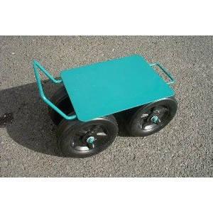 腰掛作業車 TC-4502 チビコロ