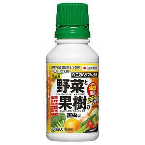 住友化学園芸 ベニカベジフル乳剤 100mL