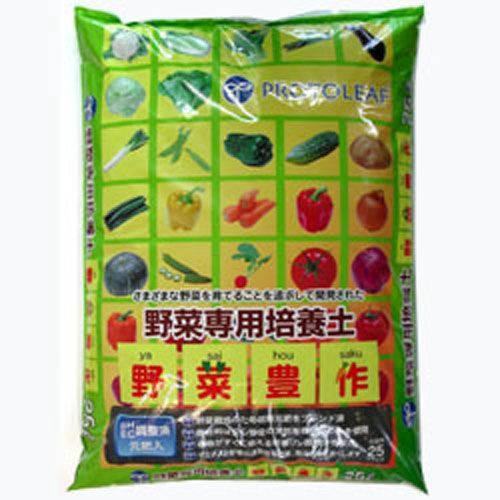 プロトリーフ 野菜豊作 25L