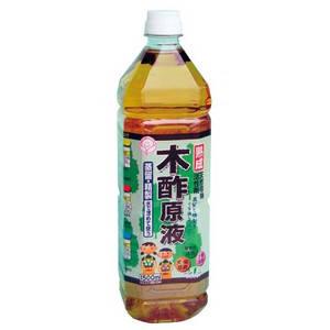 中島商事 トヨチュー 熟成木酢原液