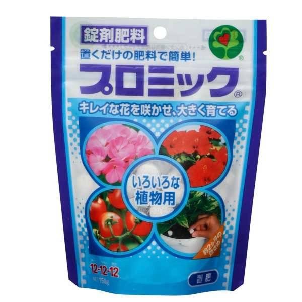 ハイポネックス プロミック錠剤 いろいろな植物用 150g