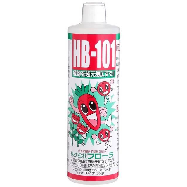 HB-101-500CC フローラ 植物活力剤 天然植...