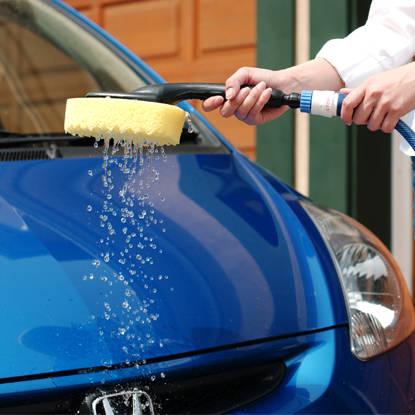 パチット洗車スポンジ G273