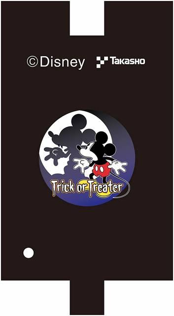 タカショー ディズニー フィルム/ミッキーマウス/Tr...