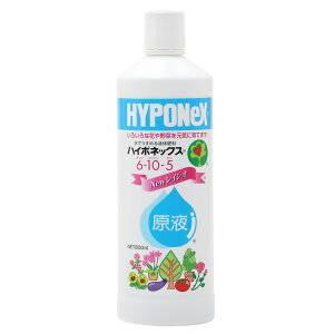 ハイポネックス 原液