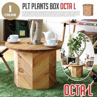 PLT Plants Box Octa L PLTプラ...