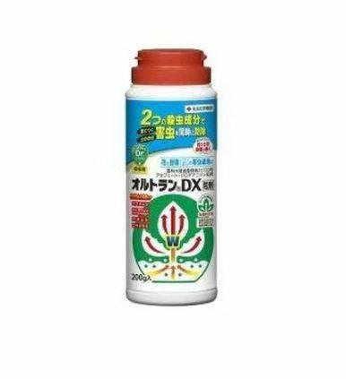 オルトランDX粒剤住友化学園芸200G